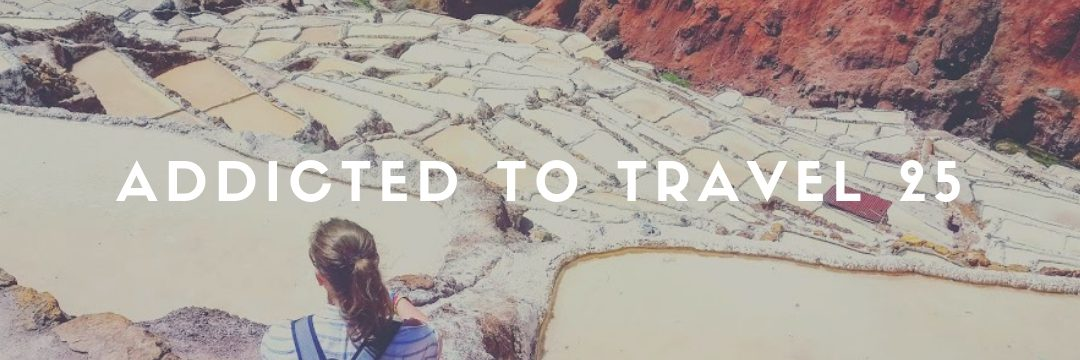 Addicted to Travel 25