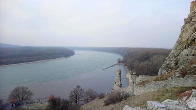 Danube-Devin-Bratislava